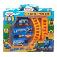 Kereta Thomas Mainan Thomas