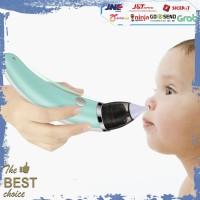 Baby Nasal Aspirator Electric/Alat sedot ingus bayi elektrik/Nose Clea