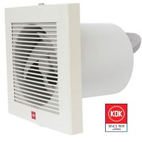 KDK 15EGSA – Exhaust Fan Kamar Mandi 6 inch (Plafon)