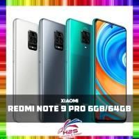 [MURAH] Xiaomi Redmi Note 9 PRO 6GB/64GB | Garansi Resmi