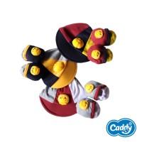 Caddy Topi Set Bayi Motif - Baby Hat