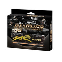 APACER PANTHER DDR4 Single 8GB DDR4 PC-2666