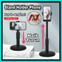 Universal Stand Holder for Live Mini Rotary - Monopod Holder SH01