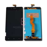 LCD TOUCHSCREEEN OPPO NEO7 NEO 7 A33 A33W COMPLETE ORIGINAL - Putih