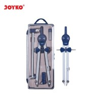 Joyko Compass Set / Set Jangka MS-407