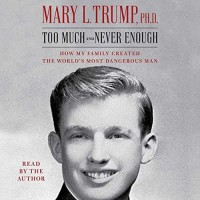 [AUDIOBOOK] Too Much and Never Enough by Mary L. Trump