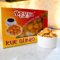 PROMO MURAH! Cemilan Kue / Kue Blinjo Resep Kuno 500 Gram
