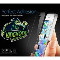 KINGKONG Tempered Glass iPhone 4S - Anti Gores Kaca Spy