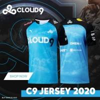Jersey Cloud9 Redbull - XL