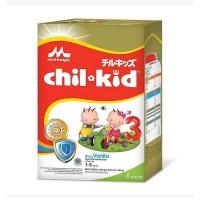 CHIL KID GOLD 800GR KTK