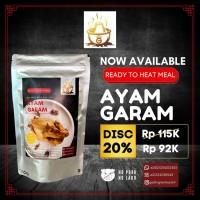 Ayam Garam (READY TO HEAT) by GADING RESTAURANT