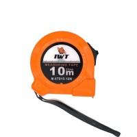 IWT Meteran Plat 10 Meter Measuring Tape 10M Rol Matic 10 M