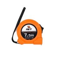IWT Meteran Plat 7,5 Meter Measuring Tape 7,5M Rol Matic 7.5 M