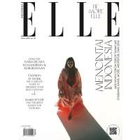 Majalah Elle Indonesia Agustus 2020