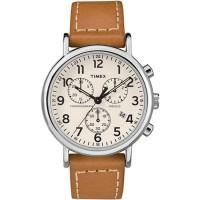 Jam Tangan Pria Timex Casual Weekender Chronograph TW2R42700