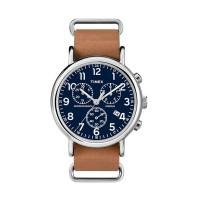 Jam Tangan Pria Timex Weekender Chrono Oversize TW2P62300