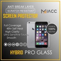 PREMIUM HYDROGEL IPHONE 6 6s 6 PLUS ANTI GORES FULL SCREEN PROTECTION