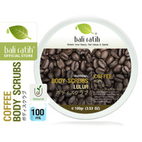 Bali Ratih Lulur / Body Scrubs Coffee