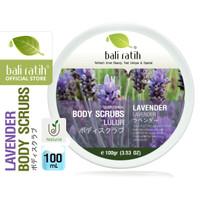 Bali Ratih Lulur / Body Scrubs Lavender