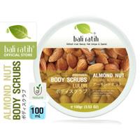 Bali Ratih Lulur / Body Scrubs Almond Nut