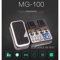 Efek Gitar MG-100