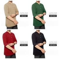 KOKO KURTA KAOS AFKAR ORIGINAL CLOTHES / KODE: AKS