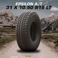 Ban Mobil jeep ACCELERA EPSILON A/T 31 10,5 R15