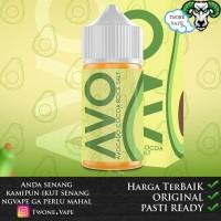 Liquid Avo Avocado Cocoa Rock Salt R57 100% Authentic by Hero57