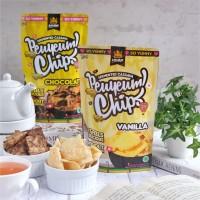 Snack Peuyeum Chips