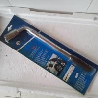 Kunci Roda Ban Mobil 17 & 19 mm