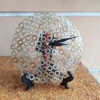 Jam dinding Unik / Jam dinding industrial