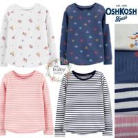 Baju Anak Branded Thermal Hem Oshk*sh Bg*sh size 1-14y