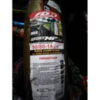 Ban tubles matic FDR MP 76 UK.90/80.14 free pentil (soft compound)