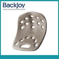 Aksesoris Mobil BackJoy SitSmart Positions Plus Black Grey Sits Pain