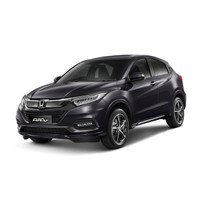 New Honda HR-V 1.8 CVT PRESTIGE