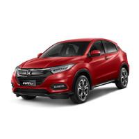 New Honda HR-V E CVT