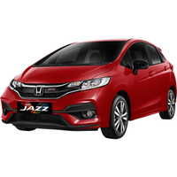 New Honda Jazz S CVT