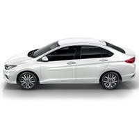 New Honda City E CVT