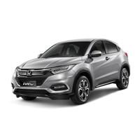 New Honda HR-V S CVT