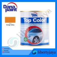 1Lt 222-1522 Orange Yellow Dana Paint Top Color Automotive