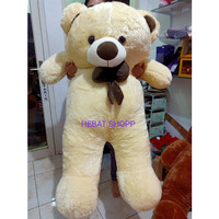 Boneka Teddy Bear Jumbo Ukuran 1 Meter