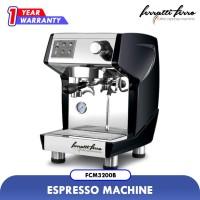 Ferratti Ferro Espresso Machine FCM3200B