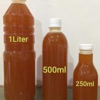 sirup markisa medan premium grade 250ml