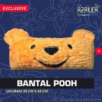 Bantal Karakter Winnie the Pooh