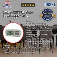 Data Logger Suhu dan Kelembaban HOBO UX100-003 Temp/RH 3.5%