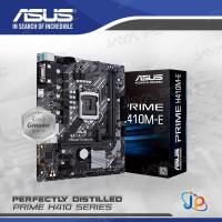 Motherboard ASUS PRIME H410M-E (LGA1200, H410, DDR4, USB3.2, SATA3)