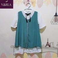 Setelan Baju Jepang seragam seifuku Kawaii Outfit