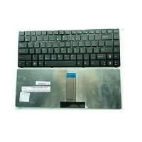 Keyboard ASUS Eee PC 1201, 1215, 1225, UL20 BLACK