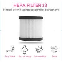 Trapo Oxtra Hepa Medical Grade Air Purifier Filter