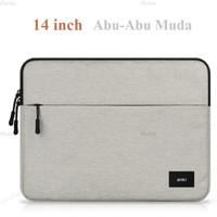 Tas Laptop Bag ANKI Sleevee 12 Inch|Notebook Macbook Case Tahan Air